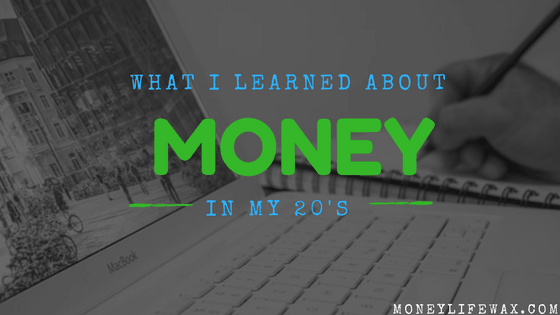 Money Moves I Wish I Made in My 20s (& You Should Make)