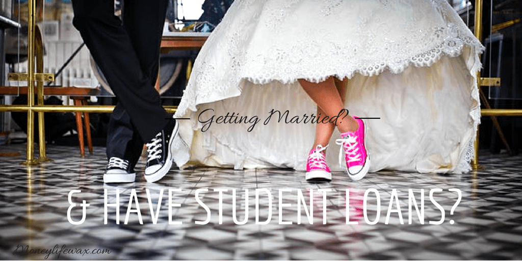 Marrying Someone with Six Figures of Student Loan Debt