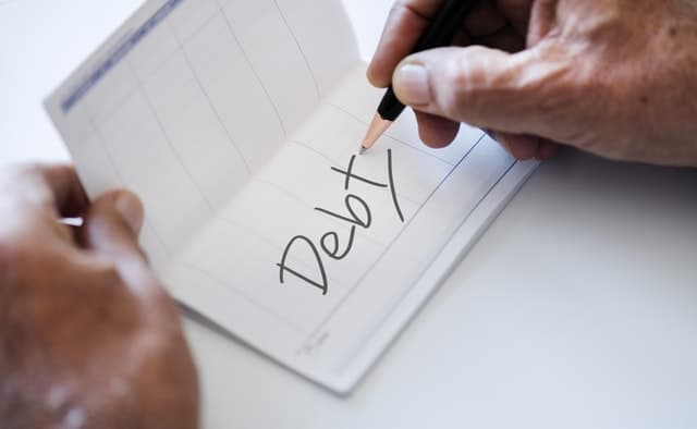 payoff debt personal finance blogs