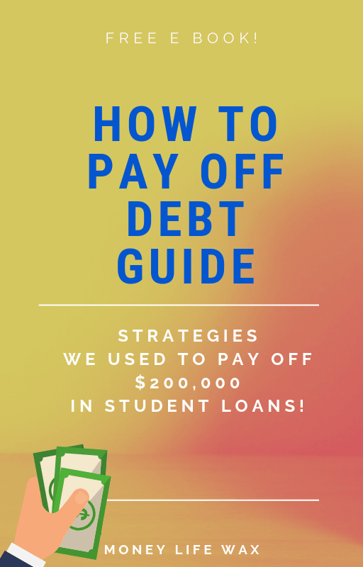 six figure debt pay off guide
