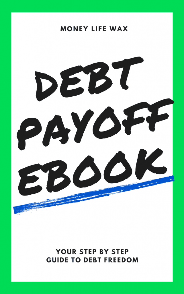 debt pay off ebook