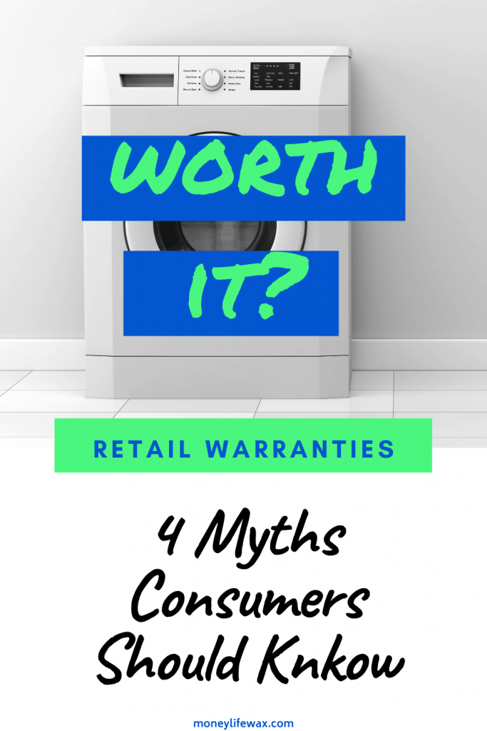 retail warranty myths