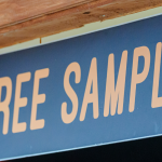 where to get free samples